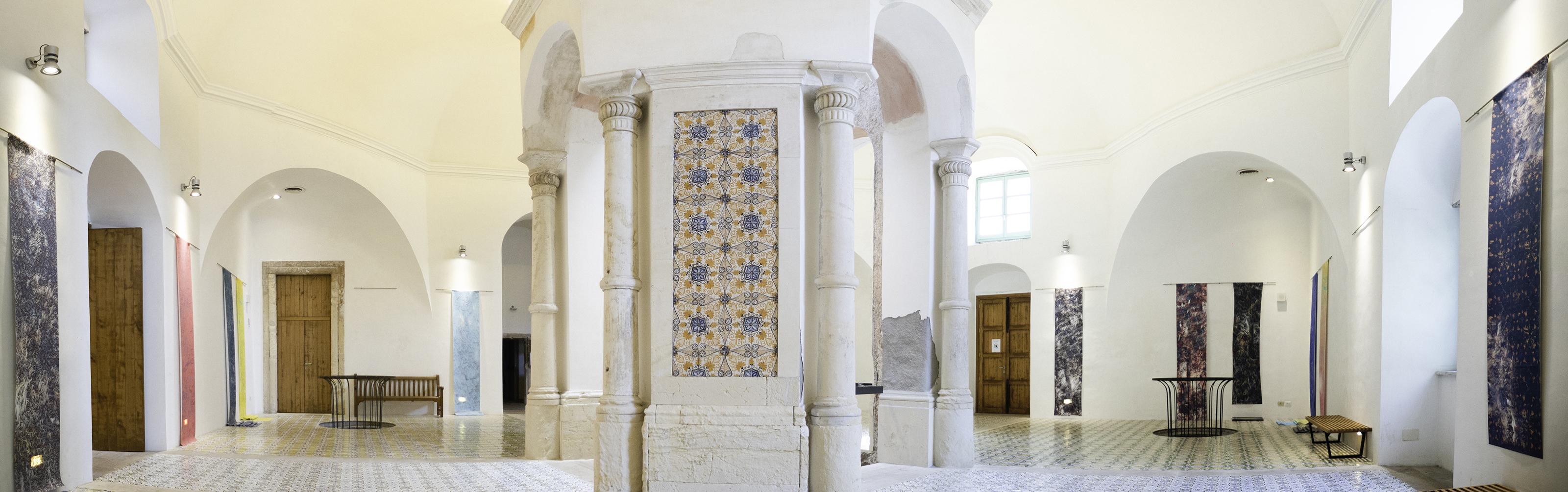 Matteo Mauro - Museo della Fabbrica Monastero Benedettini (215)