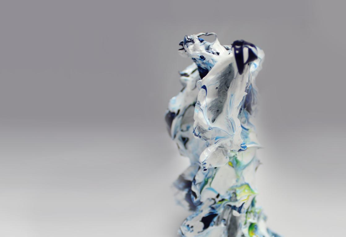Matteo Mauro - Porcelain Sculpture
