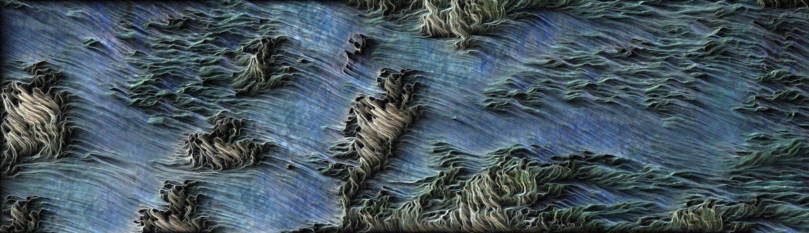 Matteo Mauro - Landscape Painting