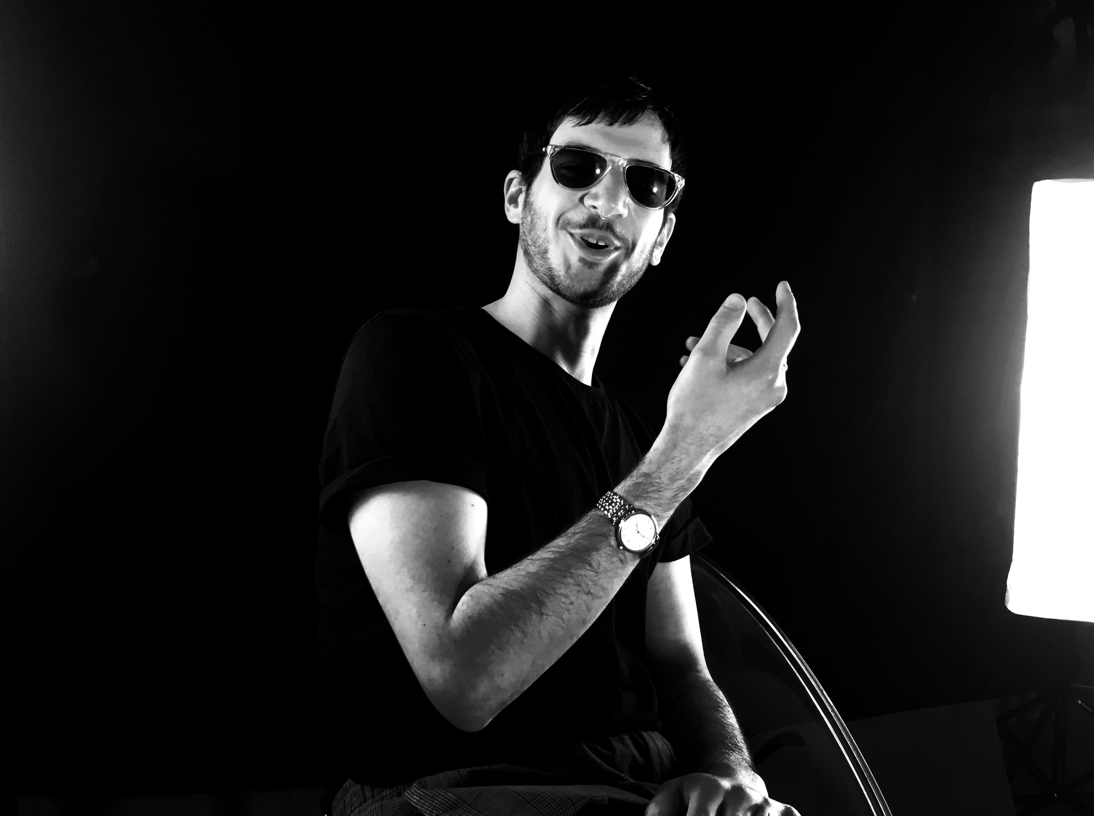 Matteo Mauro